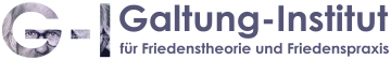 Galtung-Institut für Friedenstheorie und Friedenspraxis