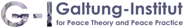 Galtung-Institut for Peace Theory and Peace Practice