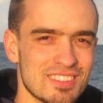 Profilbild von Dominik Werner