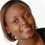 Profilbild von Cate Najjuma